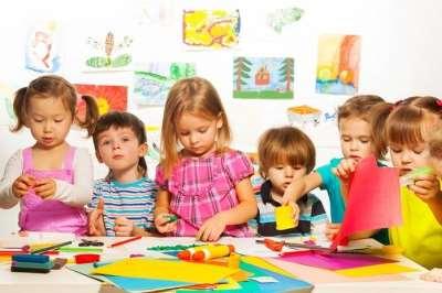Условия нахождения ребенка в частном детском саду