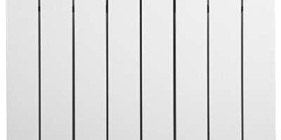 Радиаторы отопления алюминиевые — компактность и ресурс