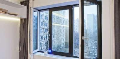 Окна пластиковые — комфорт и уют внутри квартиры