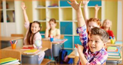Подготовка детей к школе: привлекать ли специалиста?