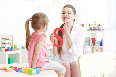 О важности своевременного обращения к детскому логопеду