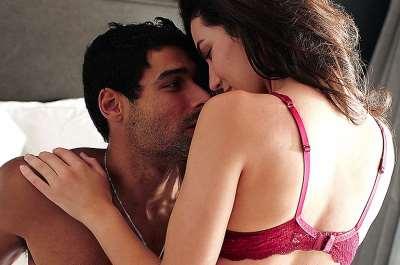 Правила первого секса с новым партнером