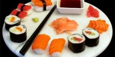 Культура суши – как правильно есть японское блюдо