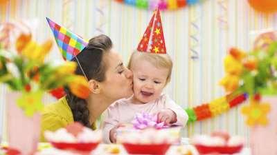 Лучшие варианты празднования Дня Рождения ребенка