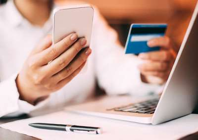 Преимущества получения кредита на карту онлайн