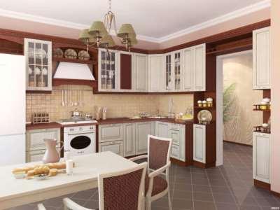 Обязательная мебель на каждой кухне