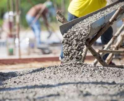 Как заказать качественный бетон для строительства частного дома?