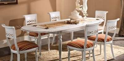 Стол и стулья для кухни: как подобрать идеальный стиль?