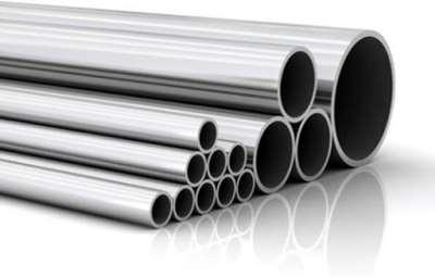 Сферы применения круглых стальных труб