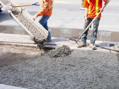 Марки бетона, применяемые в строительстве