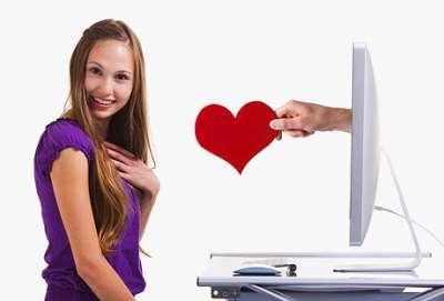 Онлайн знакомства — огромные возможности общения