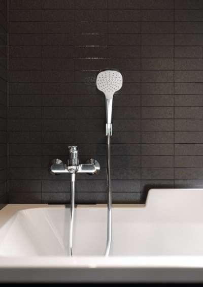 Главные критерии выбора смесителя для ванной