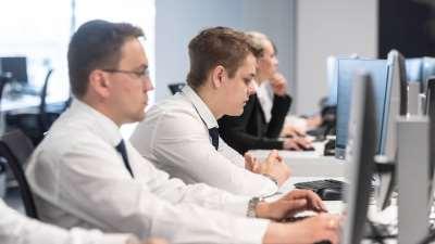 Особенности подбора IT-специалистов