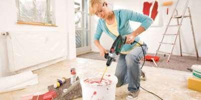 Экономия на ремонте квартиры без потери качества