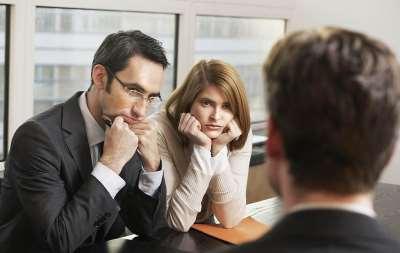 Когда нужен адвокат по семейным вопросам?