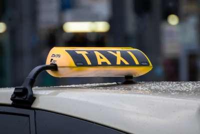 Способы работы в такси