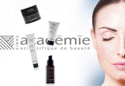 Профессиональная косметика от бренда «Academie»