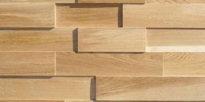 Актуальные 3D панели для стен — простота монтажа
