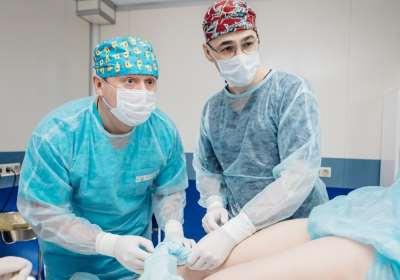 Лечение в профильном флебологическом центре Твери