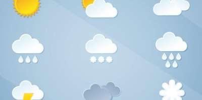 Как проводится прогнозирование погоды