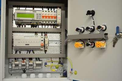 Зачем нужна автоматизация систем вентиляции