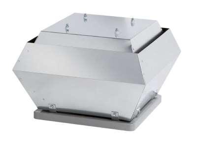 Вентиляторы от фирмы Systemair