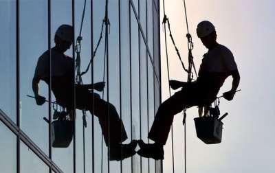 Промышленный альпинизм – особенности профессии
