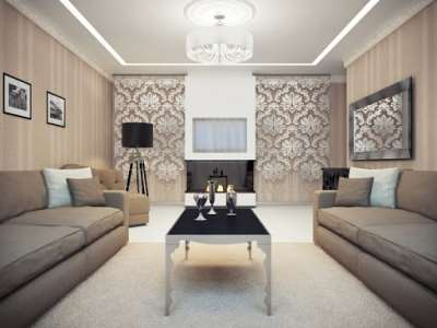 Дизайн интерьера квартиры – когда без него не обойтись