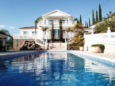 Классификация недвижимости на Кипре