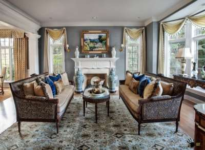 Мебель для дома – красивая и практичная