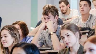 Самарские современные колледжи и техникумы