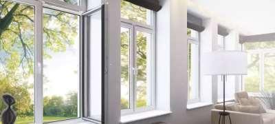 Пластиковые окна — совокупность оптимальных свойств