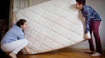 Высококачественные и удобные матрасы для сна