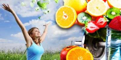 Польза организму от здорового образа жизни