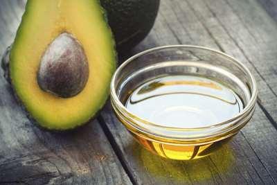 Волшебное масло авокадо для ухода за собой