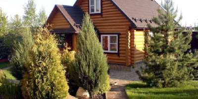 Преимущества покупки частного дома