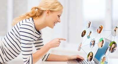 Правила безопасного общения в социальных сетях