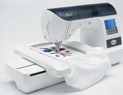 Как выбирать оптимальные вышивальные машины?