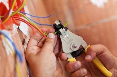 Правила проведения электромонтажных работ