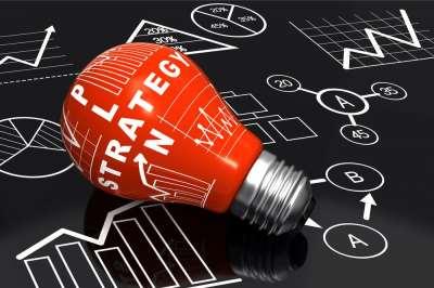 Разработка стратегии в менеджменте