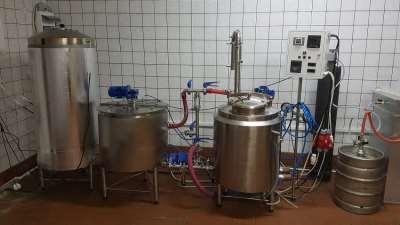 Экологичные и продуманные мини-пивоварни