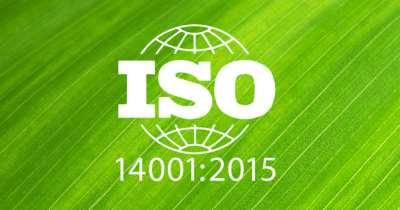 Что представляет собой стандарт ISO 14000