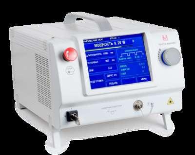 Специфика лазерных аппаратов для резекции и коагуляции
