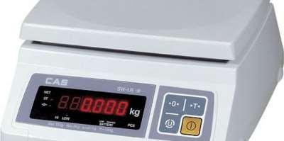 Электронные фасовочные весы: особенности и функционал