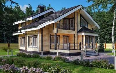 Правильные дома для комфортного отдыха