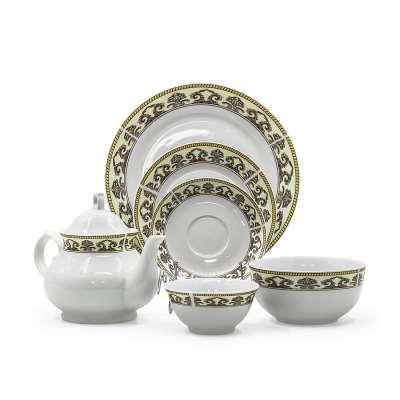 Современная функциональная посуда для дома