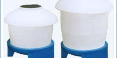 Емкость для воды пластиковая: основные преимущества
