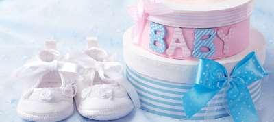 Как подобрать подарок на рождение ребенка?