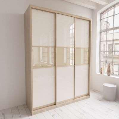Раздвижные двери для шкафа-купе от мебельной компании Купетека