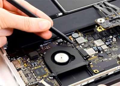 Диагностика и ремонт основных неисправностей ноутбука